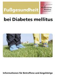 Fußgesundheit bei Diabetis mellitus